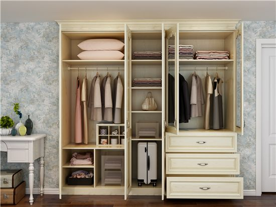 实木衣柜开裂原因-板材十大品牌富士龙板材东方之珠系列